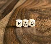 Counseling FAQ's